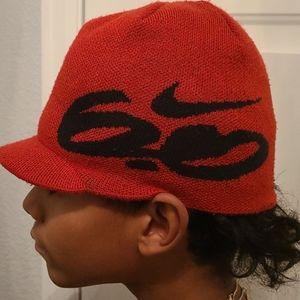 Nike hat 6.0